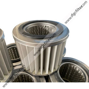 Non Standard Filter Cartridge